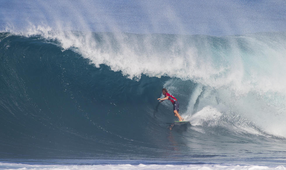 Foto: worldsurfleague.com / Laurent Masurel